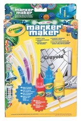 Viltstift maker Crayola navulling