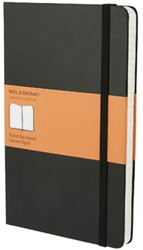 Notitieboek Moleskine lijn large 130x210mm