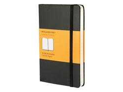 Notitieboek Moleskine lijn pocket 90x140mm
