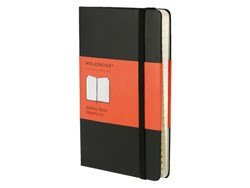 Adresboek Moleskine pocket 90x140mm