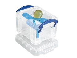 Opbergbox Really Useful 0.14 liter 90x65x55mm
