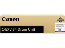 Drum Canon C-EXV 34 rood