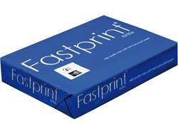 Kopieerpapier Fastprint Extra A4 80gr wit 500vel