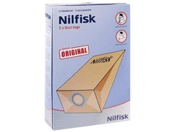 Stofzuigerzak Nilfisk GM6150class