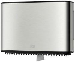Dispenser Tork T2 Design toiletpapierdispenser 460006 RVS