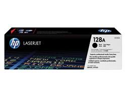 Tonercartridge HP CE320A 128A zwart