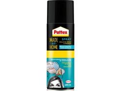 Lijm Pattex hobby spuitbus non-permanent 400ml