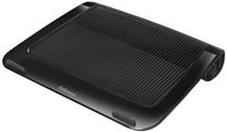 Laptopstandaard Fellowes I-Spire voor op schoot zwart