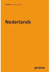 Woordenboek Prisma pocket Nederlands fluo