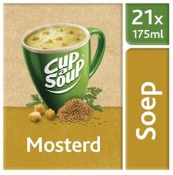 Cup-a-soup mosterdsoep 21 zakjes
