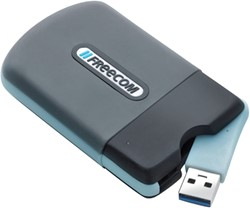 SSD Freecom extern Mini Toughdrive 128GB
