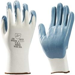 Handschoenen voor grip