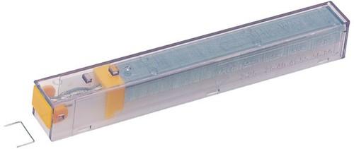 Nieten Leitz cassette K8 26/8 verzinkt 1050 stuks-3