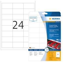 Etiket Herma 4573 66X33.8mm 480st