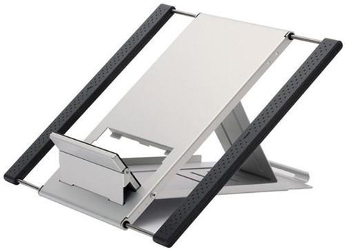 Tabletstandaard Neomounts LS100 zilvergrijs
