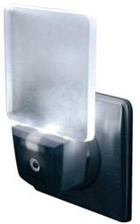 Integral ledlamp Auto Sensor Nachtlamp 220V