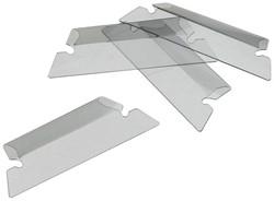 Ruiters A5846-50 voor Euroflex hangmappen 50mm transparant