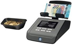 Geldtelmachine Safescan model 6155 zwart