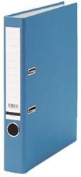 Ordner Budget A4 50mm karton blauw