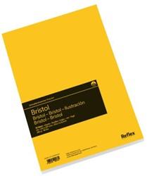 Tekenblok Schoellershammer Bristol A4 50vel 180gr