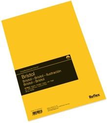 Tekenblok Schoellershammer Bristol A3 50vel 180gr