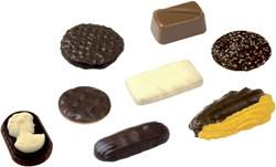 Koekjes Chocolate Sensations assorti 120 stuks