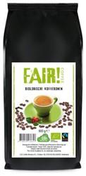 Koffie Fair Trade Original Espresso biologisch bonen 900gr