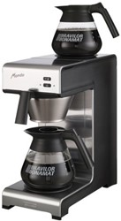 Koffiezetapparaat Bravilor Mondo + 2 glazen kannen