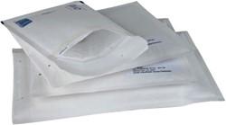 Envelop Quantore luchtkussen nr19 320x455mm wit 5stuks
