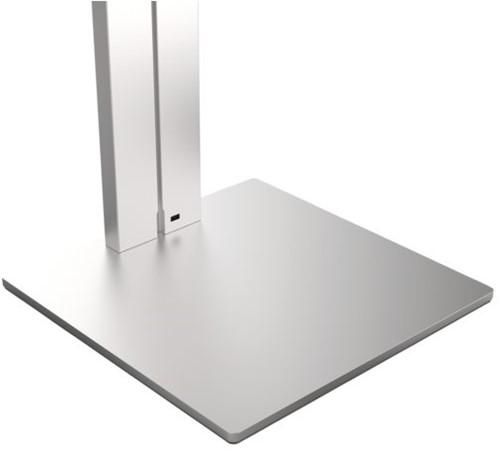 Tablethouder Durable staand voor op de vloer-7