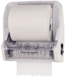 PrimeSource Pod handdoekrol 2-laags 195mmx150m 6 rollen