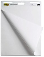 Meeting chart 3M Post-it 559 635x762mm blanco