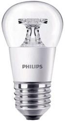Ledlamp Philips CorePro LEDluster E27 5,5W=40W 470 Lumen