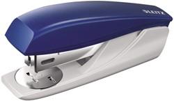 Nietmachine Leitz 5501 25vel 24/6 blauw