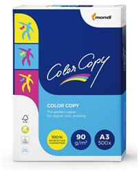 Laserpapier Color Copy A3 90gr wit 500vel
