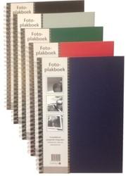 Fotoplakboek Papyrus 400x280mm assorti