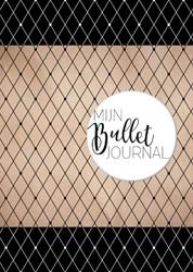 Bullet Journal zwart
