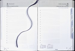 Agenda 2019 Brepols Minister 1dag/1pagina zwart