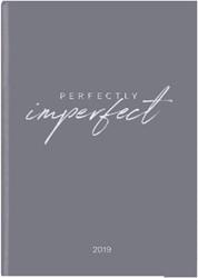 Agenda 2019 teNeues Glamline Imperfect 14,8x21cm