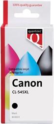 Inkcartrdige Quantore Canon PG-545XL zwart HC