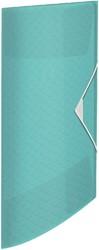 Dossiermap Esselte Colour'Ice 3-kleppen blauw