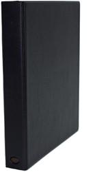 Ringband Multo Hannibal 23-rings A4 32mm D-mech zwart