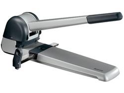 Perforator Leitz 5182 2-gaats 250 vel zilver