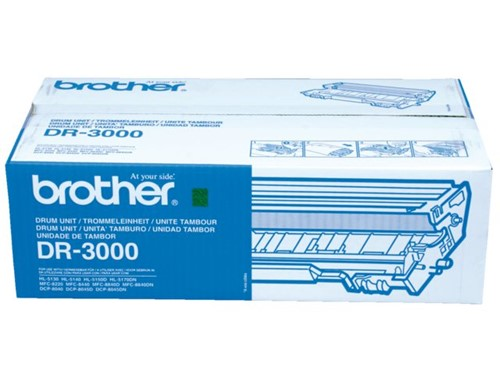 Drum Brother DR-3000 zwart-2