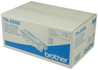 Tonercartridge Brother TN-5500 zwart-2