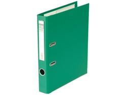 Ordner Elba Rado plast A4 50mm pvc groen
