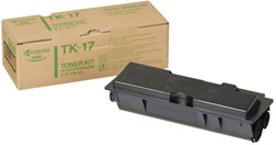Toner Kyocera TK-17 zwart