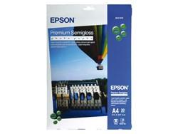 Inkjetpapier Epson S041332 A4 mat 251gr 20vel
