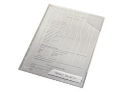 Combifile Leitz 4726 zichtmap A4 PP transparant