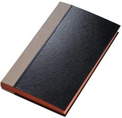 Breedfolio Atlanta 2104417000 400blz Excellent zwart
